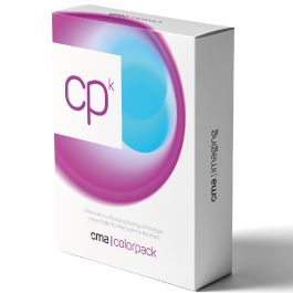 CMA ColorPack Software